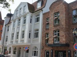 Designhotel 1690 & Apartments