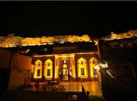 Erdoba Evleri Osmanli Konagi, Мардин