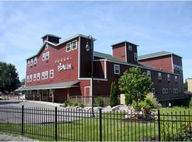 The Red Mill Inn, Baldwinsville