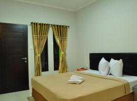 Amerta Home Stay Bali, Denpasar
