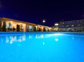 Gözlek Termal Hotel, Amasya