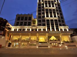 Eldora Hotel, Hue