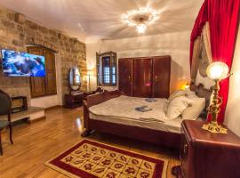 Palazzo Drusko Deluxe Rooms, Cattaro