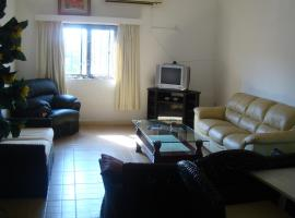 T.N. Hospitality Self Catering Budget Apt. - Osu, Accra