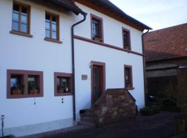 Ferienhaus Schilling