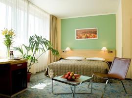 Hotel Michael, Prag