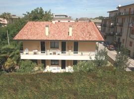 Villa Daniela, Лидо ди Езоло