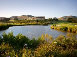 African Pride Arabella Hotel and Spa, Autograph Collection, Kleinmond