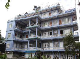 Hotel Snow Leopard, Pokhara