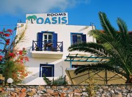 Oasis Azolimnos, Azólimnos