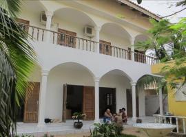 Résidence Tichani Club, Cotonou
