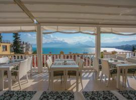 Bacchus Pension, Antalya