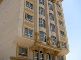 Queen Inn Apartments, Ras el Kaïmah