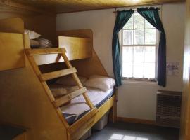 HI-Mosquito Creek Hostel, Lake Louise