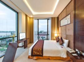 Muong Thanh Holiday Quang Binh Hotel, Донг-Хои