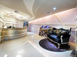 NL Concept Hotel, Fengshan