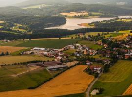 Pension & Reitschule Fuchsenhof