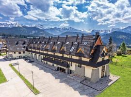 Hotel Tatra, Zakopane