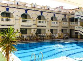 La Reine Dahab Hotel, Dahab