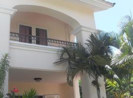 Residences Beach Apartment, Flic-en-Flac