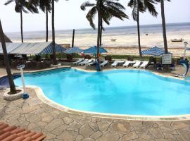 Sai Rock Beach Hotel & Spa, Bamburi