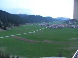 Guesthouse Ana, Hrib-Loški Potok
