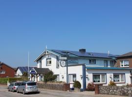 Jahnkes Gasthaus-Pension garni