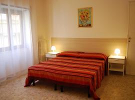 Residenza Flaminia, Rzym