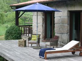 Casa da Veiga - Turismo Rural Geres, Terras de Bouro