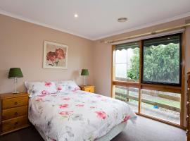Geelong Holiday Home, Джилонг
