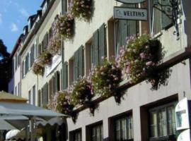 Hotel-Restaurant Kriemhilde