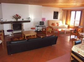 Apartment Mars 503, Anzere