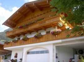 Knollnwies, Alpbach