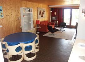 Apartment Antares 004, Anzere