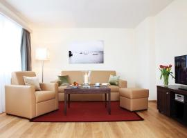 City Stay Furnished Apartments - Kieselgasse, Zurych