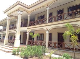 Lebijou Guesthouse - Konesavath, Ban Dondét