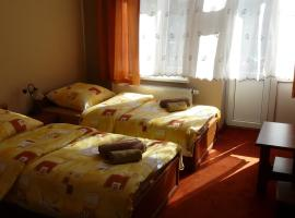 Hotelik Parkowy, Legnica