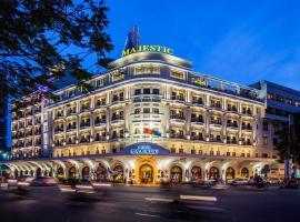 Hotel Majestic Saigon, Ho Chi Minh