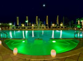 Hotel Panoramic, Каорле