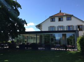 Auberge de Confignon, Genewa