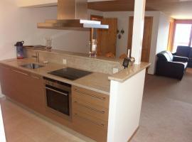 Apartment Cristal 702, Anzere