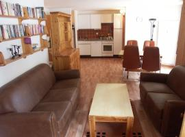 Apartment Cristal 505A, Anzere