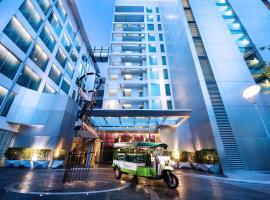 Radisson Suites Bangkok Sukhumvit, Bangkok
