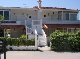 Villa Gesthimani, Néos Marmarás