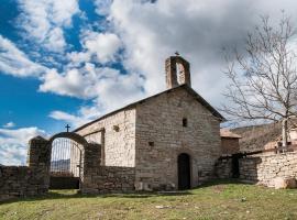 La Borda de Pastores, Sabiñánigo