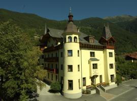 Hotel 3 Mohren, Oetz