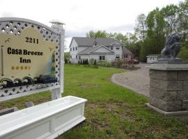 Casa Breeze Inn, Saint Stephen