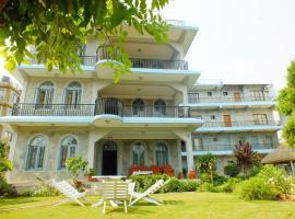 Hotel Greenland, Покхара