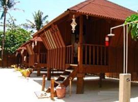 Boracay Pito Huts, Боракай
