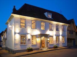 Lavenham Great House Hotel & Restaurant, Lavenham
